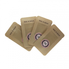 Kraft-paper-custom-printing-Flat-Pouch-with (1) copy