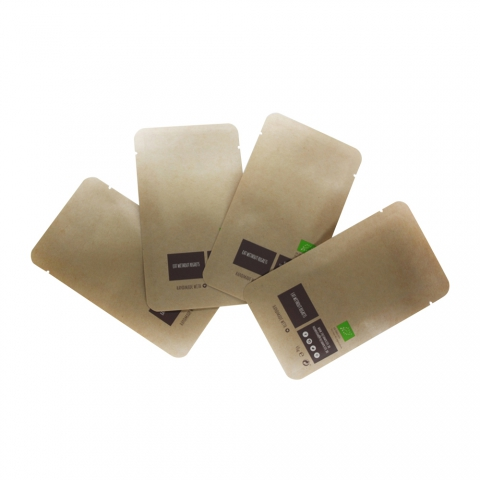 Kraft-paper-custom-printing-Flat-Pouch-with (2) copy