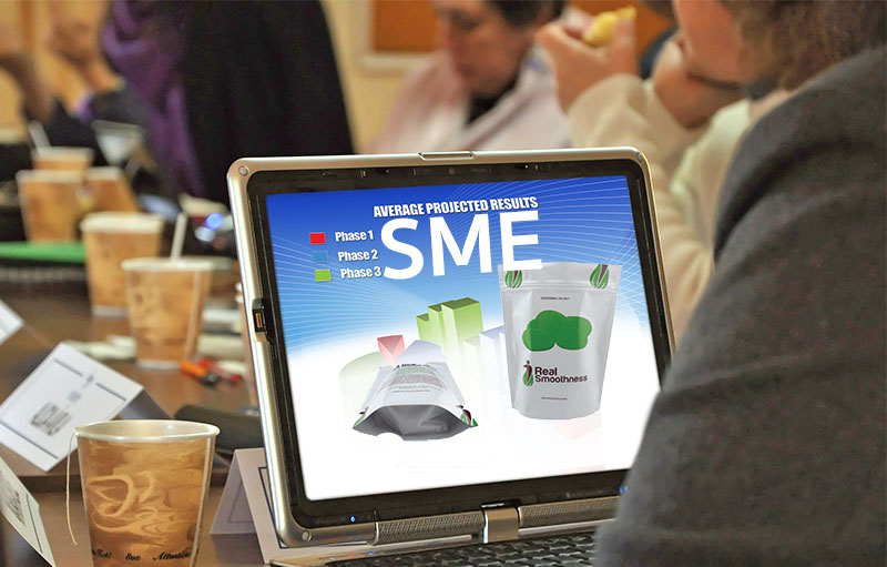 ราคาคุ้มค่าเหมาะสมกับ SME